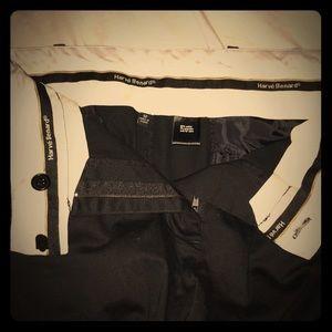 Harve Benard Capri pants
